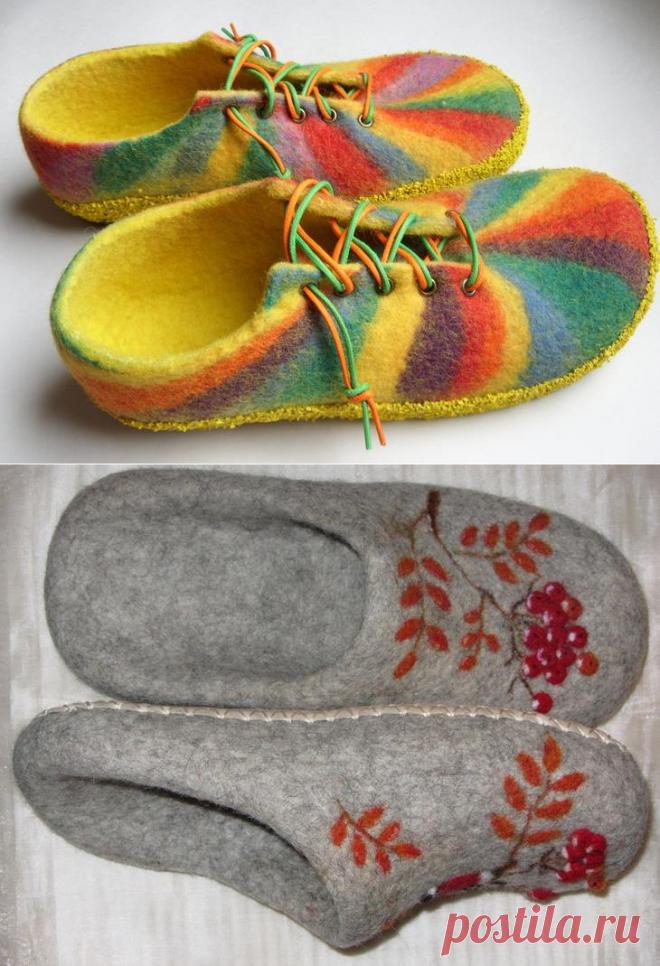 La batanadura de las zapatillas en las condiciones de casa: 6 reglas importantes