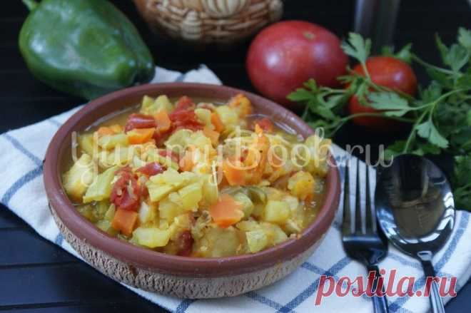 Овощное рагу с мясом в мультиварке - простой и вкусный рецепт с пошаговыми фото Овощное рагу с мясом в мультиварке - как приготовить быстро, просто и вкусно в домашних условиях. Пошаговый рецепт с фотографиями, подробным описанием и ингредиентами.