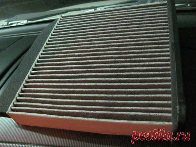 Есть ли смысл переплачивать используя в машине угольный салонный фильтр?