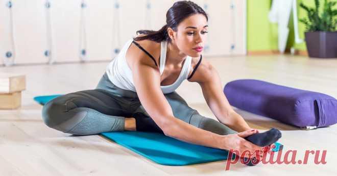 5 упражнений для ягодиц избавят от целлюлита - Советы и Рецепты Стретчинг, или по-простому растяжка, — это разновидность физических упражнений, без которых невозможно получить стройное и красивое тело. Он подходит всем людям, включая беременных женщин, и не имеет возрастных или весовых ограничений. С помощьюупражнений для растяжки мышцвозможна коррекция фигуры и подтяжка силуэта, повышение гибкости, улучшение осанки и походки, избавление от целлюлита и жировых отложений в конкретных …