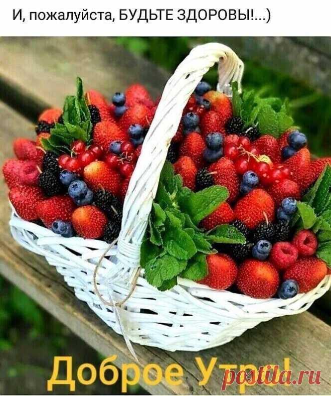 Доброе утро! Зажигайте глаза людей счастьем, Зажигайте сердца любовью! Пусть цветут сады в ваших душах И не знает никто горя!