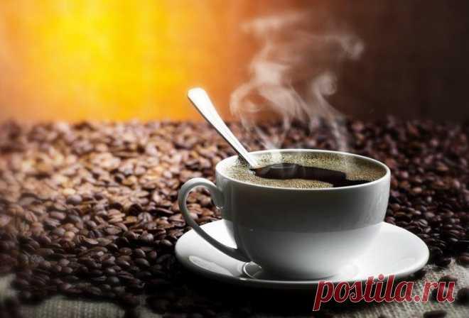 Кофе перед тренировкой: хорошо или плохо   Журнал