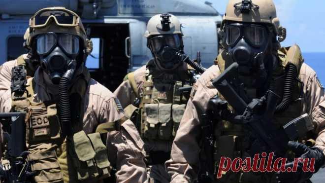 Исследование показало, каких военных конфликтов в США ожидают в 2020 году | Журнал