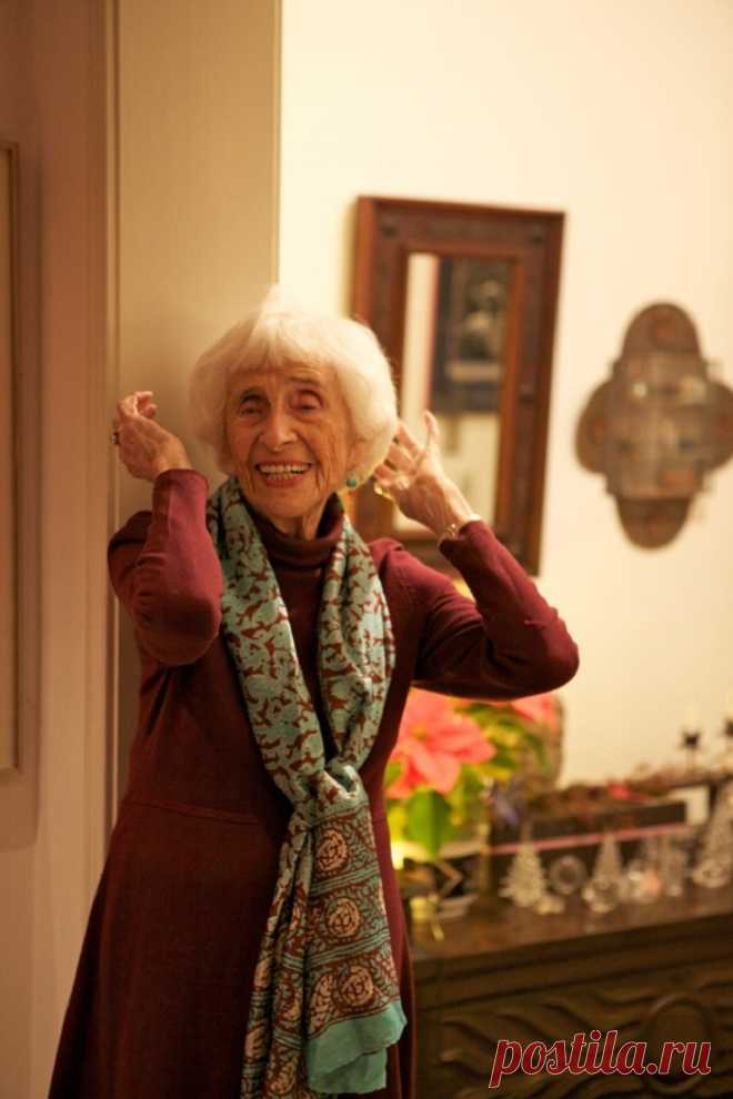 Hedda de los Búlgaros: «¡he abierto muy muchas cosas para después de 65!» Aquí él, la edad de la felicidad.