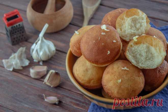 Пончики на картофельном тесте: birosss — ЖЖ