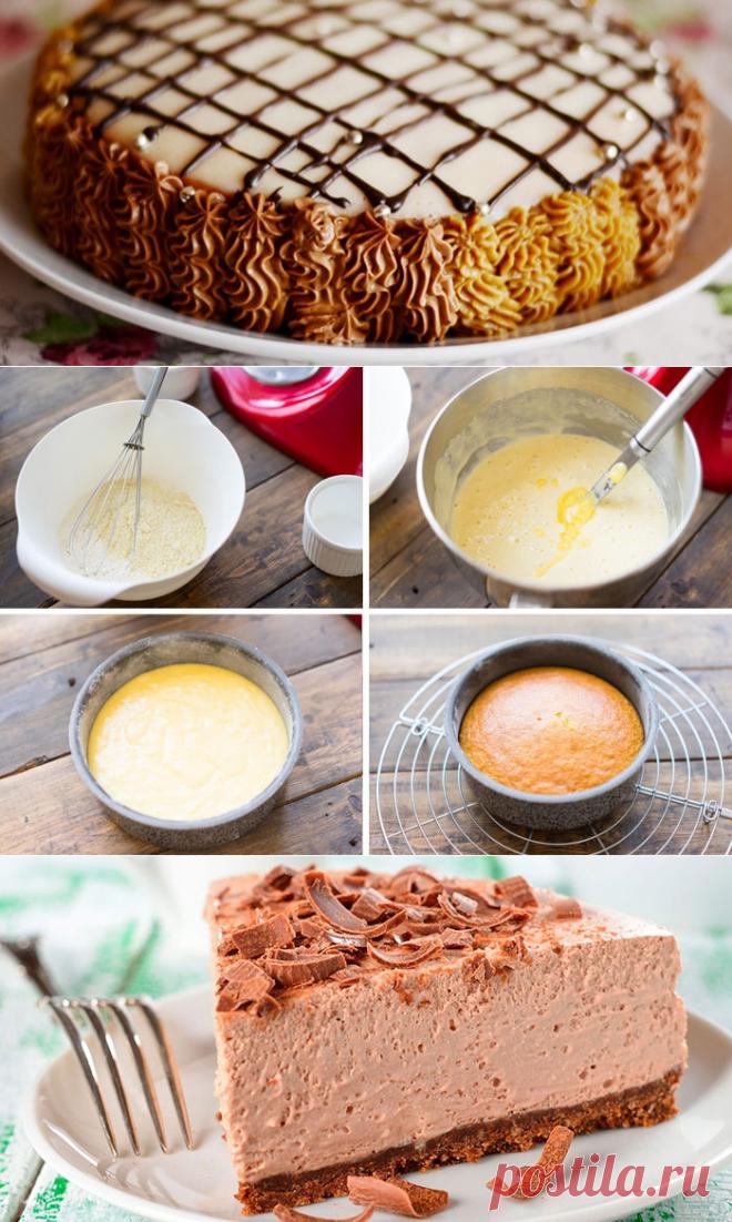можете рецепт торта под мастику с фото ассортименте