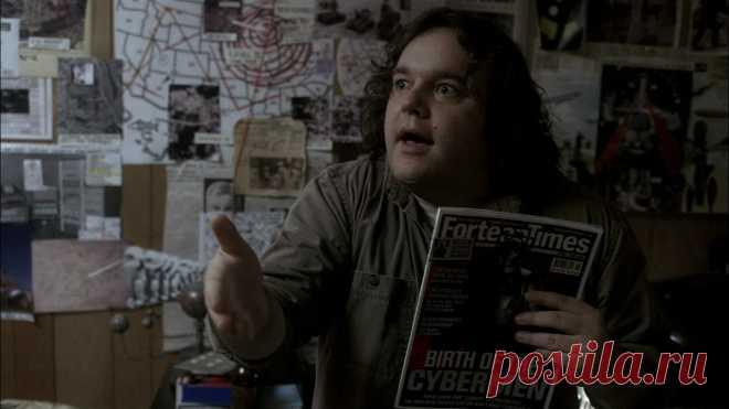 Сверхъестественное' Nightshifter (TV Episode 2007) - IMDb ...