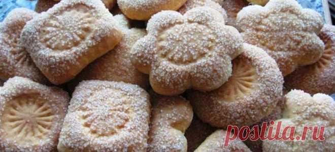 Печенье на кефире - рецепты домашних сладостей на скорую руку для всей семьи