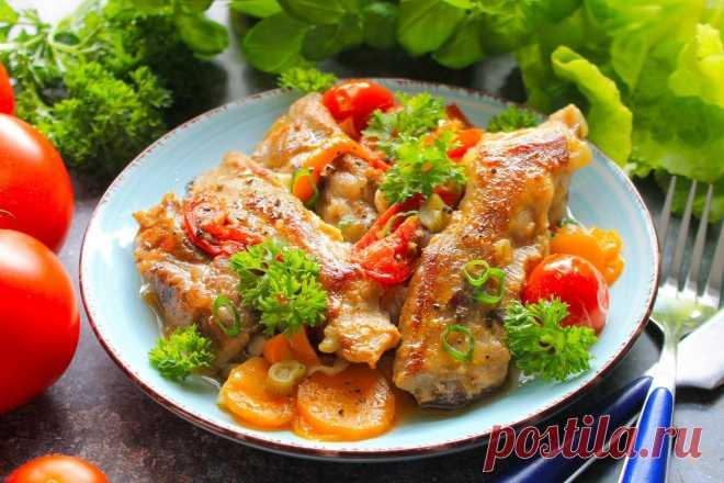 Вкусные свиные ребрышки на сковороде тушеные с овощами рецепт с фото пошагово - 1000.menu
