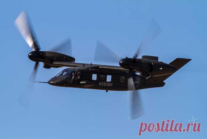 Фото BELL V-280 Valor (N280BH) - FlightAware
