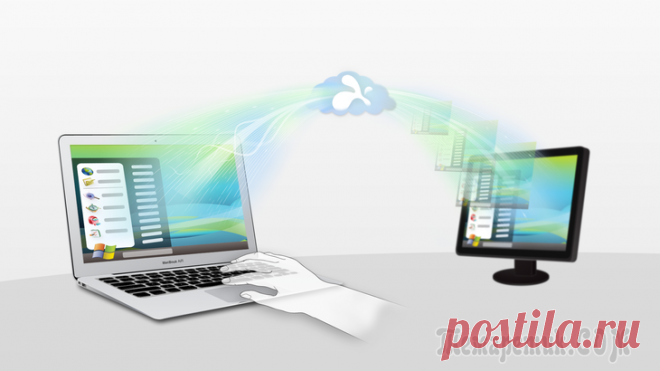 Как подключить удалённый доступ к компьютеру через интернет: руководство Удалённый доступ к компьютеру через интернет позволит вам управлять своим ПК, даже если он находится за тысячи километров от вашего местоположения. Технология работает по принципу присвоения пользоват...
