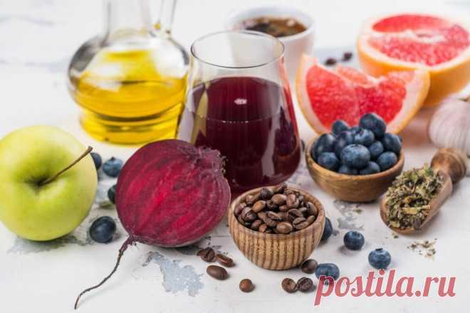 Лучшие друзья печени! Самые полезные продукты для органа, который трудится без устали | Fresh.ru домашние рецепты | Яндекс Дзен
