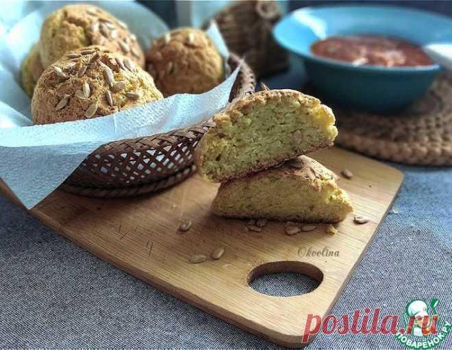Капустные булочки – кулинарный рецепт