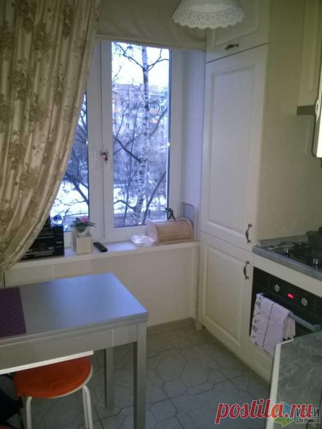 Ремонт в хрущевке, переделка спальни, кухня в хрущевке   Идеи для ремонта