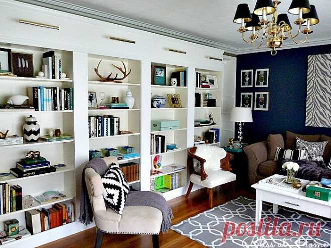 15 unexpected ideas as by means of old things to update a house interior