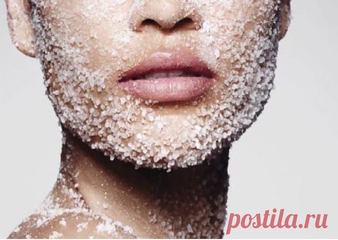 Уход за лицом. Как правильно ухаживать за кожей лица?