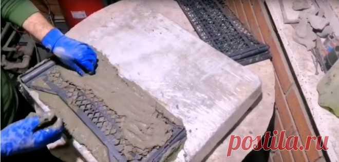Ограждение на даче из поломанных пластмассовых ящиков - Огород, сад, балкон - медиаплатформа МирТесен
