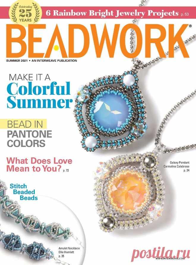 Beadwork - Summer 2021