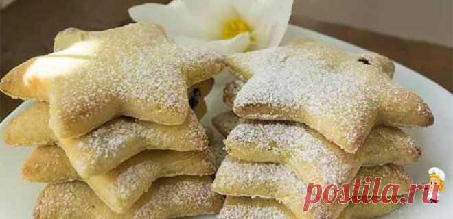 Печенье из детской смеси рецепт - Рецепты выпечки
