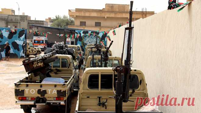 Посольство США заявило о присутствии «ЧВК Вагнер» на крупнейшем в Ливии месторождении нефти Посмотрите запись, чтобы узнать подробности.