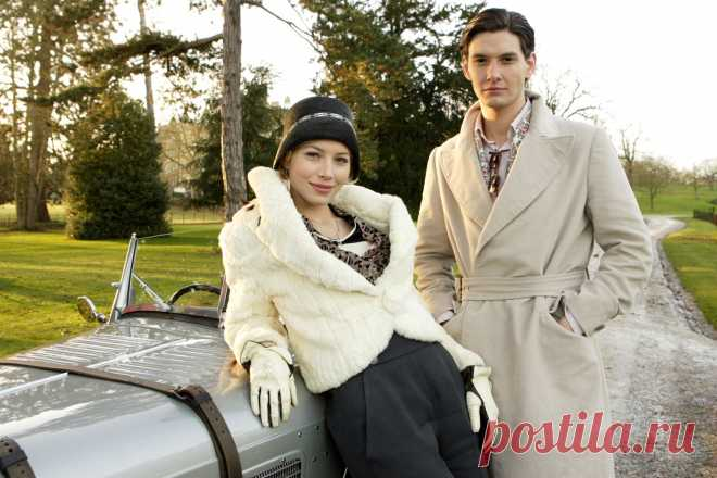 Imagini Easy Virtue (2008) - Imagini Secrete din trecut - Imagine 6 din 54 - CineMagia.ro