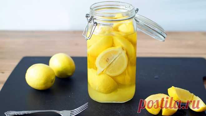 Марокканские консервированные лимоны рецепт с фото пошагово Марокканские консервированные лимоны - пошаговый кулинарный рецепт приготовления с фото, шаг за шагом.