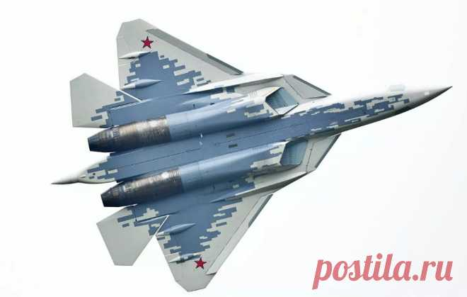Источники: Россия провела эксперимент по применению «роя» истребителей Посмотрите запись, чтобы узнать подробности.