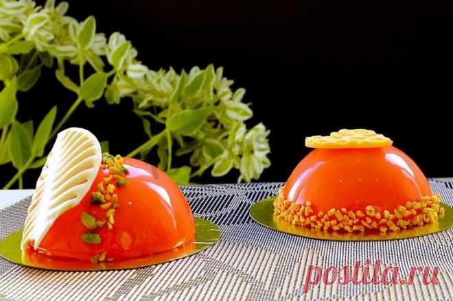 Гляссаж для торта рецепт с фото пошагово - 1000.menu