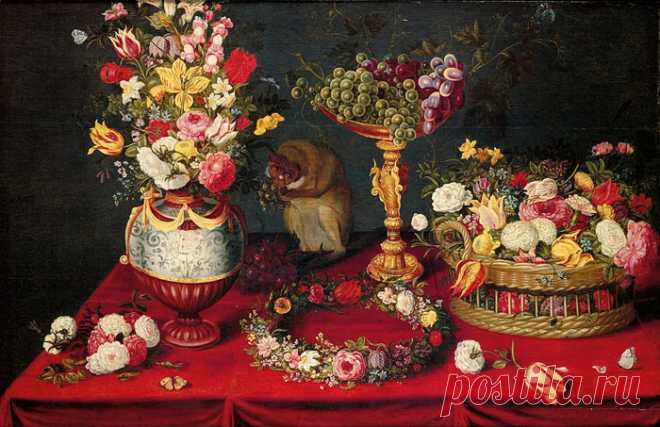 Как простому смертному различать работы 6 представителей художественной династии Брейгелей