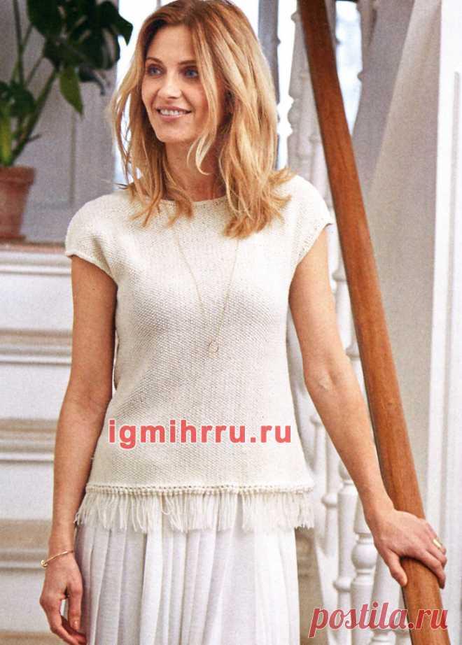 вязание спицами для женщин записи в рубрике вязание спицами для