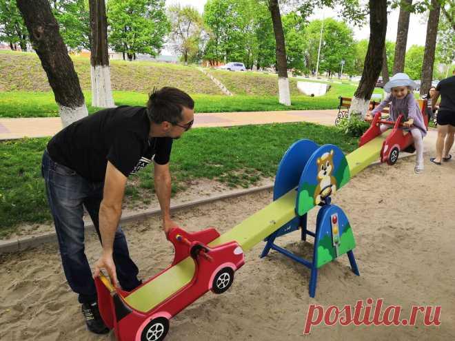 4 ситуации на детской площадке, которые всегда ставят меня в тупик   Я расту!   Яндекс Дзен