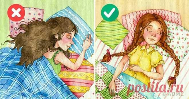 15ошибок, которых нужно избегать, чтобы сохранить здоровье волос Теперь напляж только вшляпе!