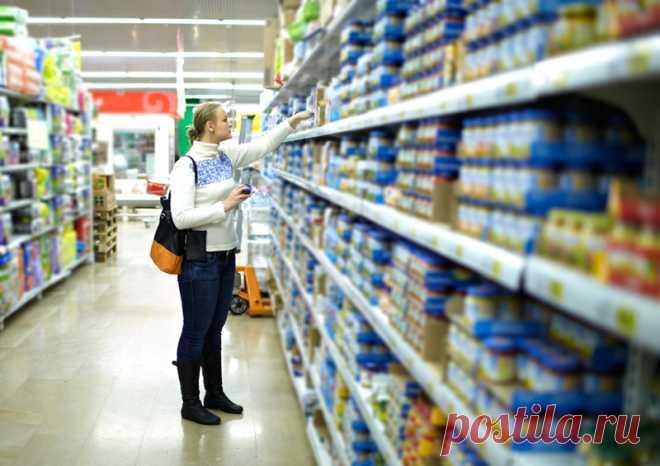 Последний раз учу, как правильно: «Берешь в магазине упаковку и читаешь. Если указано…» — 1001 СОВЕТ