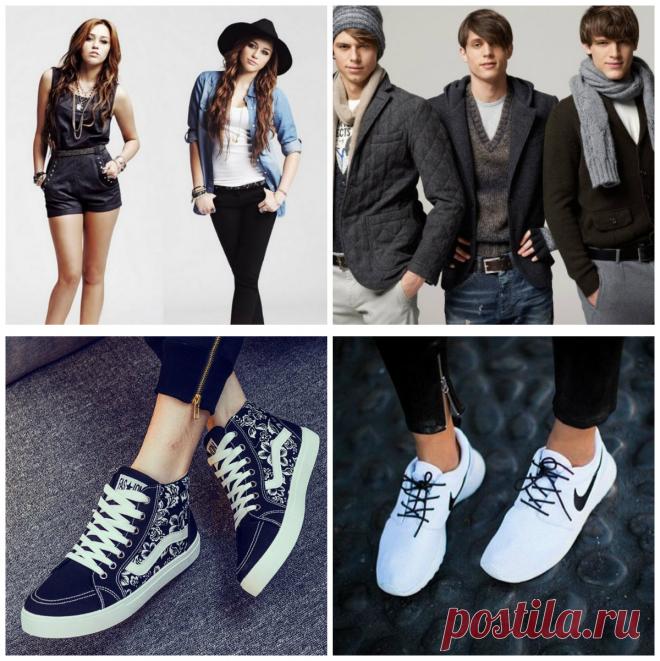 rico y magnífico detallado mayor selección de Moda para jovenes 2018; tendencias de ropa de adolescentes ...