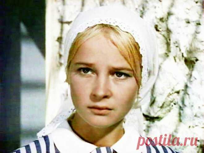 Наталья Богунова, 8 апреля, 1948 • 9 августа 2013