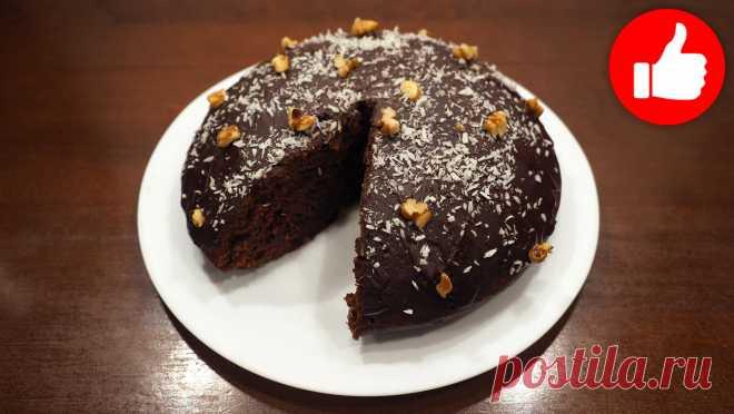 Как приготовить кекс в мультиварке вкусно, рецепт от подписчицы | Мультиварка простые рецепты! | Яндекс Дзен