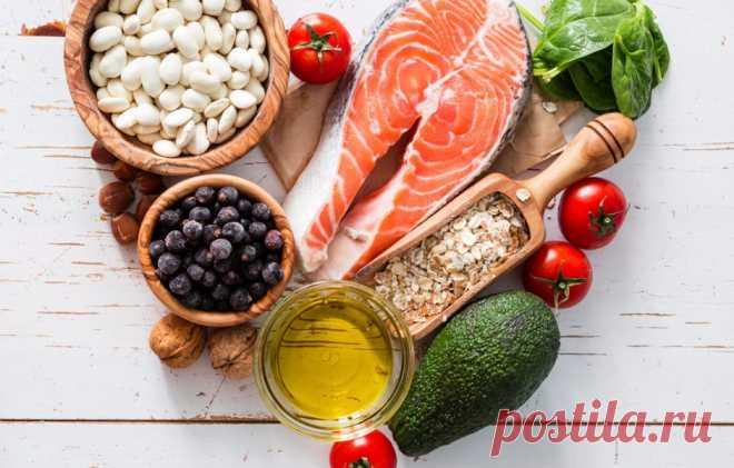 Пять признаков, что вам нужно есть больше жиров • INMYROOM FOOD
