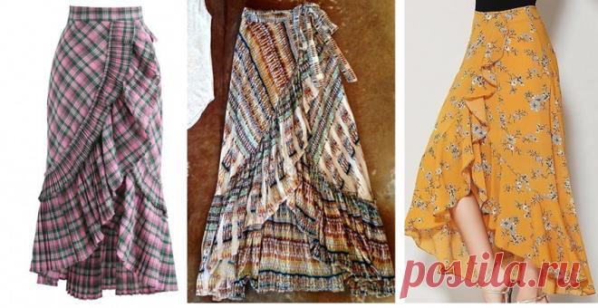 Ах какие юбки! Моделируем и шьем широкую длинную юбку в стиле бохо   МНЕ ИНТЕРЕСНО   Яндекс Дзен