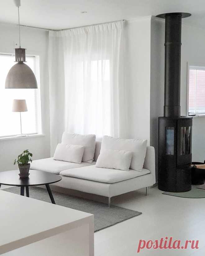 Стильный белый интерьер: рекомендации сочетания цветов, фото примеры комнат