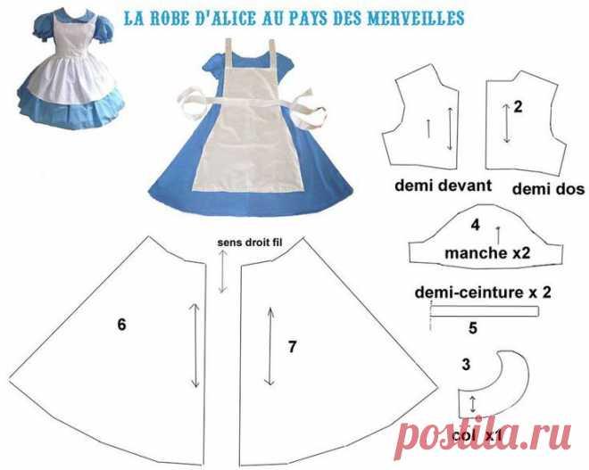 Одежда для кукол и Тильд - Страница 10 - Форум