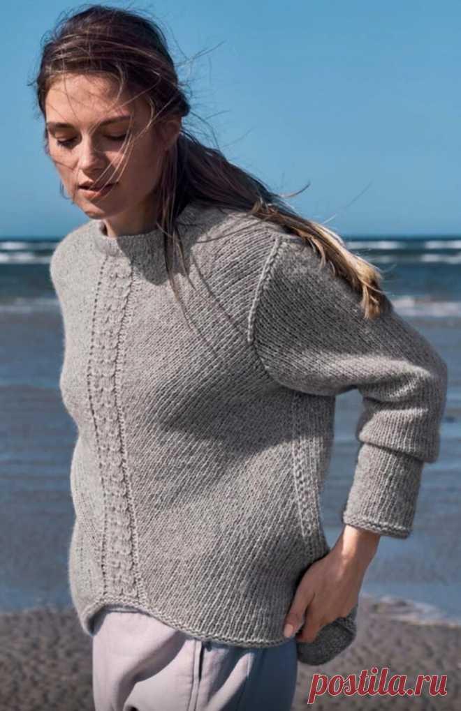 Подборка моделей от 17 июля. Описания и схемы.   knitting_in_trendd   Яндекс Дзен