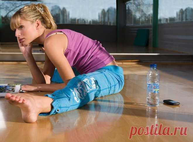 Что мешает заняться фитнесом: 5 популярных отговорок
