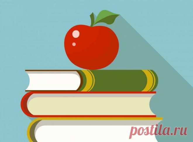 Книги, которые научат детей заботиться о здоровье - Телеканал «О!»