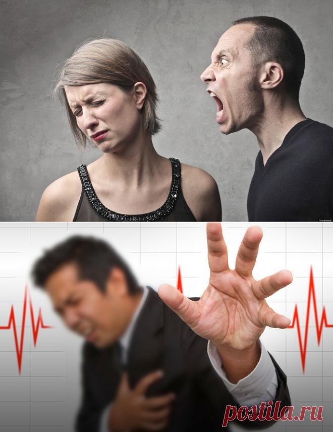 Болезни от нервов — проще предотвратить, чем вылечить
