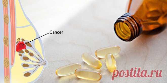 Как повышение уровня витамина D может снизить риск развития рака почти на 70% - Упражнения и похудение Полезные исследования! Для оптимального здоровья необходимо поддерживать уровень витамина D 40-60 нг / мл круглый год. Растущие данные свидетельствуют о том, что 40 нг / мл, по-видимому, являются магическим числом, при котором получаются многочисленные преимущества для здоровья. Дефицит витамина D ассоциировался с широким спектром заболеваний, таких как инсульт, гипертони...