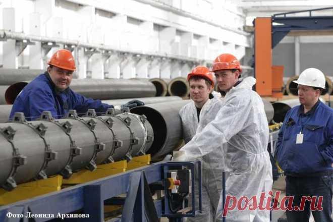В Кургане открыт новый завод по производству труб в изоляции Натерритории Курганского индустриального парка начало работу новое промышленное предприятие— «Курганский завод энергетических технологий». Завод будет