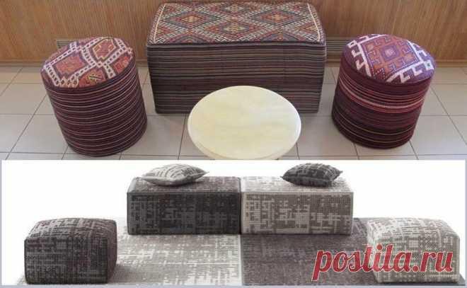 Много оригинальных идей на тему: новая жизнь старых ковров и паласов в интерьере! | ДОМ ЯРКИХ ИДЕЙ | Яндекс Дзен