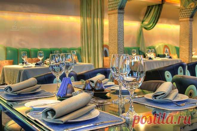 Хороший ресторан- как комплекс плотских наслаждений (2): cavalier_81