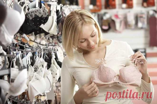 Ошибки, доказывающие, что 80% женщин не умеют носить белье Около 80% женщин во всем мире неправильно выбирают размер нижнего белья. Такие цифры приводят в компании Florange, которая является одним из крупнейших его производителей. У нас есть 11 примеров кощу...