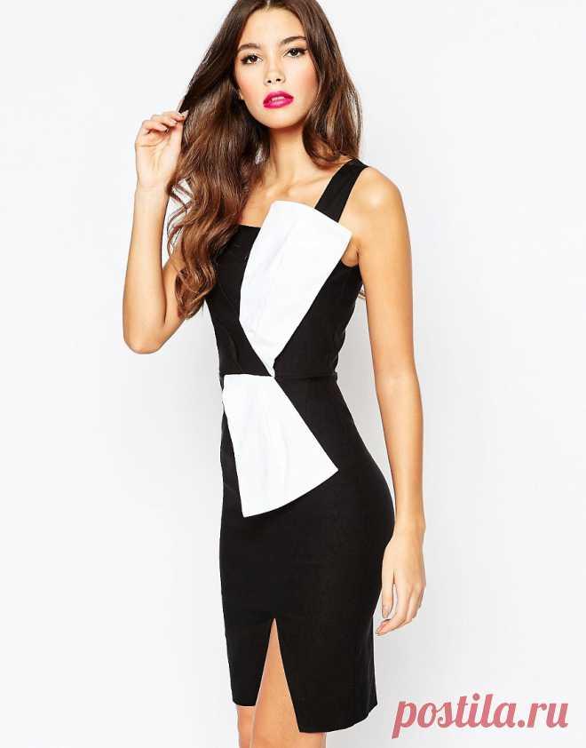 f7c6d96c8c293 Купить модное платье-футляр в каталоге стильной женской одежды Womansmyle /  страница 8